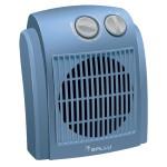 Тепловые вентиляторы — удобные и компактные помощники для создания тепла и уюта дома и на работе.